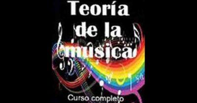 Curso completo de Teoría de la Música – Vanesa Cordantonopulos