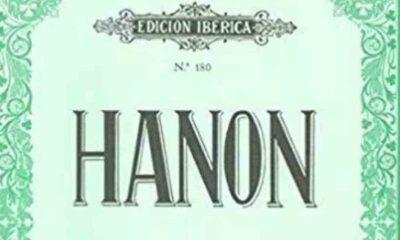 Método Hanon – El Pianista Virtuoso