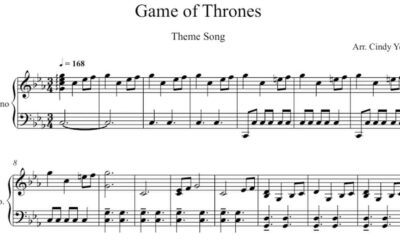 Juego de Tronos (Game of Thrones)