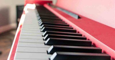 partituras faciles para piano