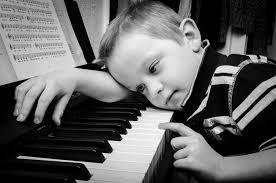 canciones de piano faciles para niño